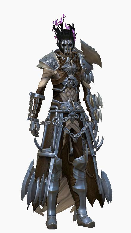 Argos Soft Guild Wars 2 Armor Gallery
