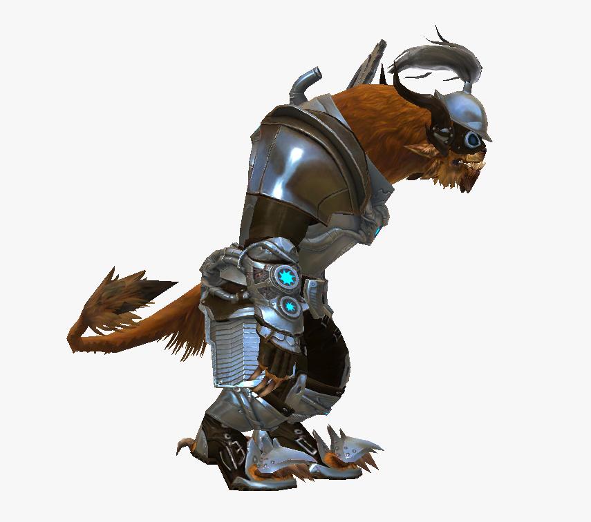 Argos Soft - Guild Wars 2 Armor Gallery